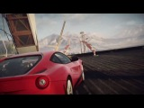 NFS Rivals  – Touchin' On My